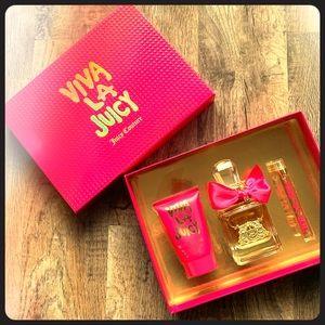 VIVA LA JUICY Juicy Couture